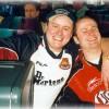 Jahrestour nach Berlin 2000