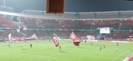 DFB Pokalsieg im Frankenland