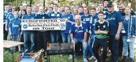 Fanclub im Kreisel gegen Darmstadt Ausgabe 9 /2016
