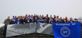 Jahresfahrt 2017 zum Schalker Markt – Mythos-Tour incl. Heimerfolg