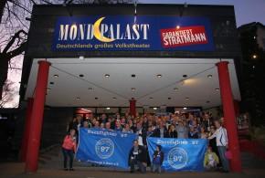 Mondpalst-Tour in der WN – Es muss nicht immer Fussball sein