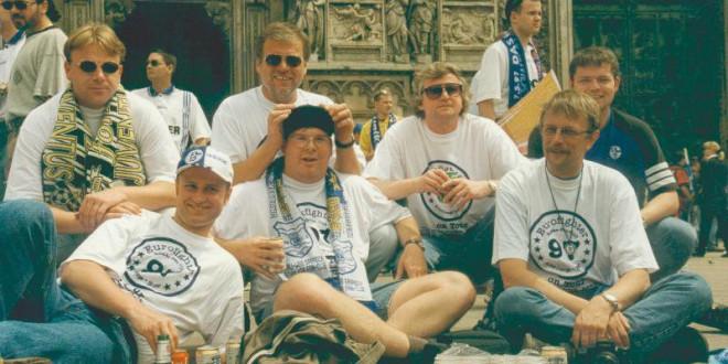Sieg in Mailand 1997